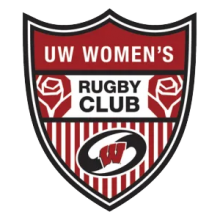 University of Wisconsin - Madison Women's Rugby logo