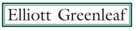 Elliott Greenleaf's logo
