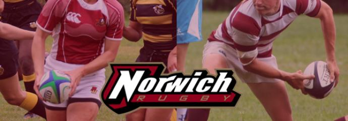 Norwich University men's and woman's rugby
