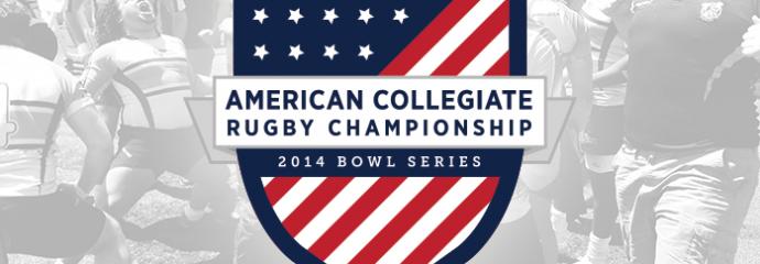 inaugural ACRC Bowl Series