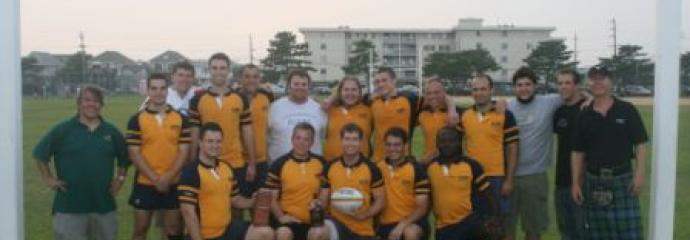 2007 Surfside Sevens