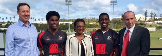 Bermuda 7s Announcement