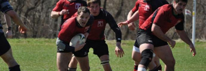 Temple University Rugby