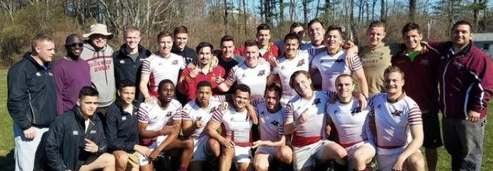 Norwich University men's rugby team