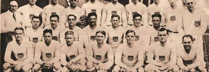 1924 US Rugby Team