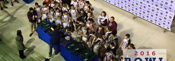 UMass at the URugby Bowl Series