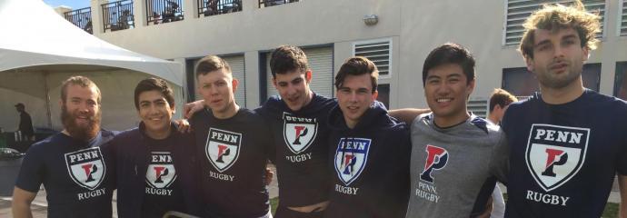 Penn Rugby Bermuda