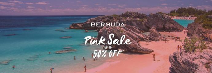 half price to Bermuda