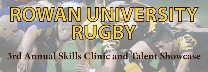 Rowan Hosts 3rd Annual Skills Clinic and Talent Showcase