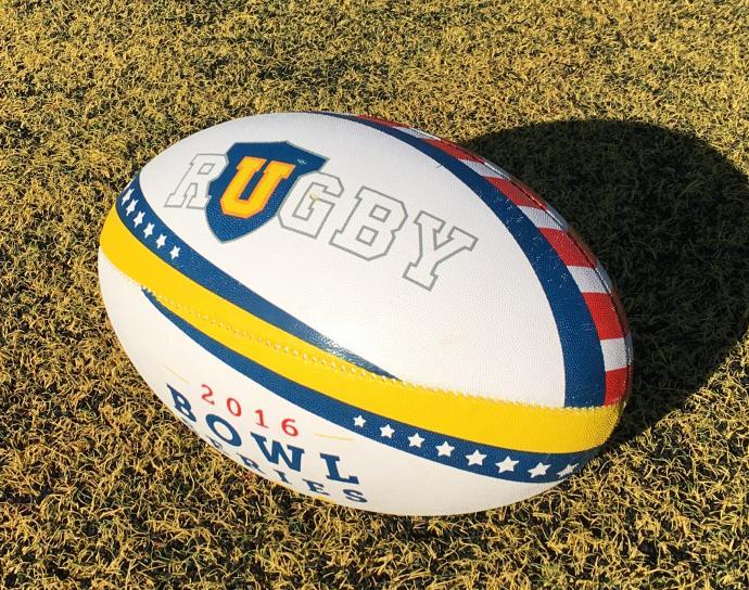 Bowl Series Ball