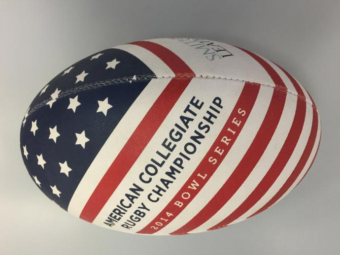 ACRC Bowl Series Tournament Rugby Ball