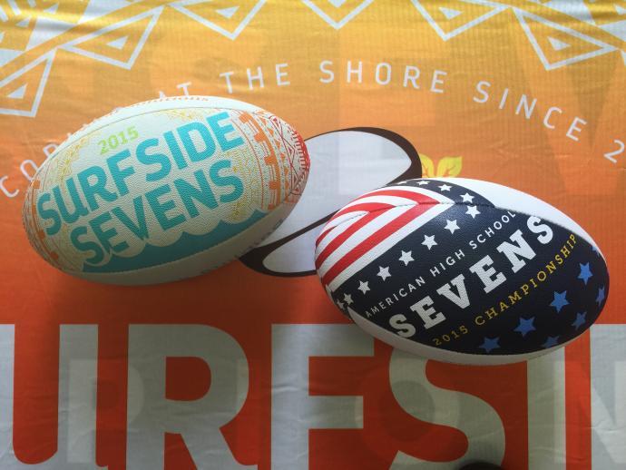Surfside Balls 2015