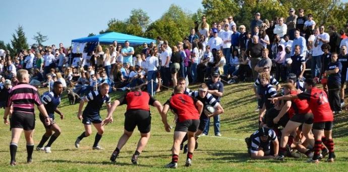 University of Mary Washington Rugby