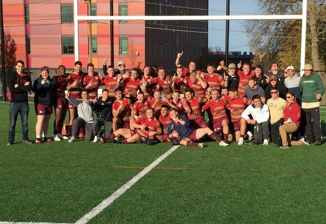 Norwich University Rugby
