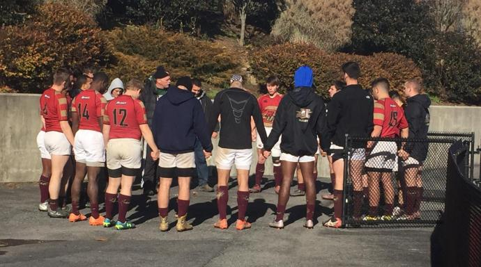 Men's Rugby: Norwich vs. VMI – USA Rugby Division II Final Four Preview
