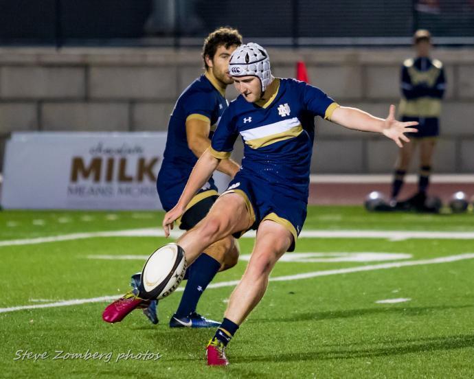 Notre Dame men's rugby team