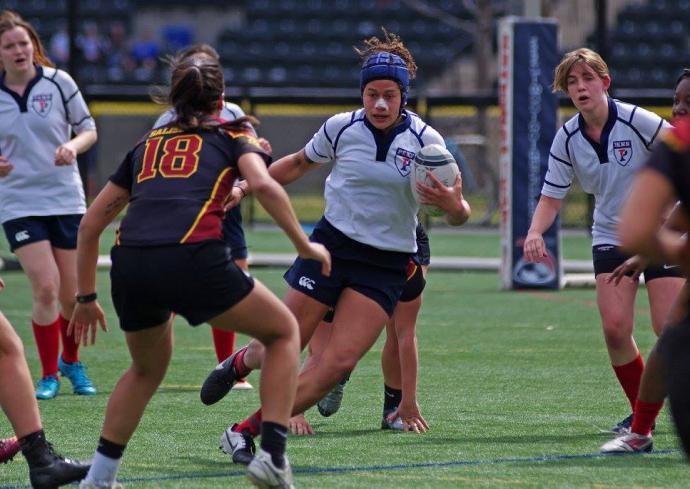 Penn Women's Rugby