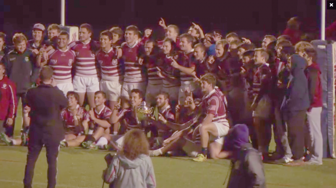 Indiana Rugby Wins the Big 10