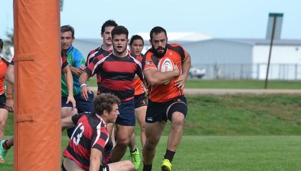 Mid American Rugby Conference