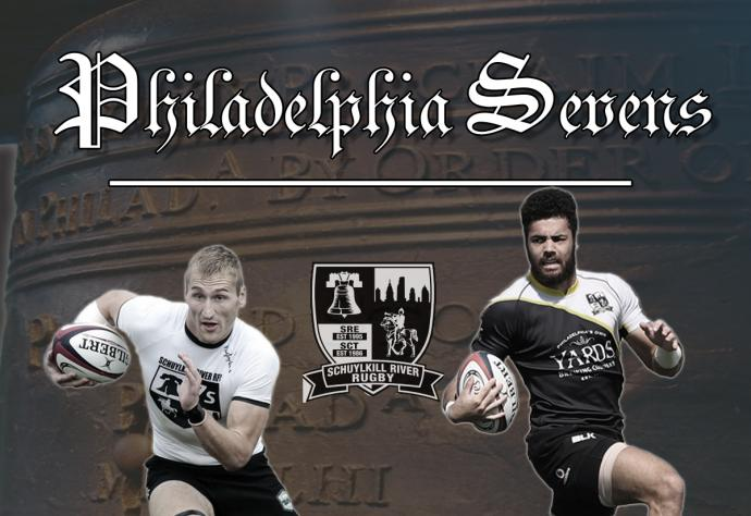 Schuylkill River Hosts 2018 Philadelphia 7s