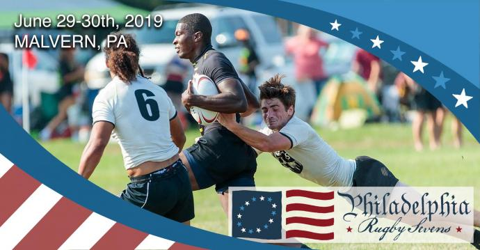 #Philly7s Rugby Tournament