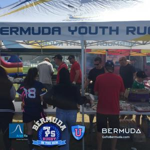 Bermuda Youth Rugby