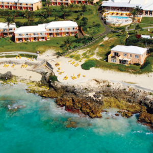 Coco Reef Resort Bermuda