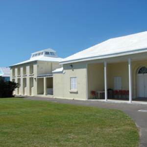 Messina House, Bermuda