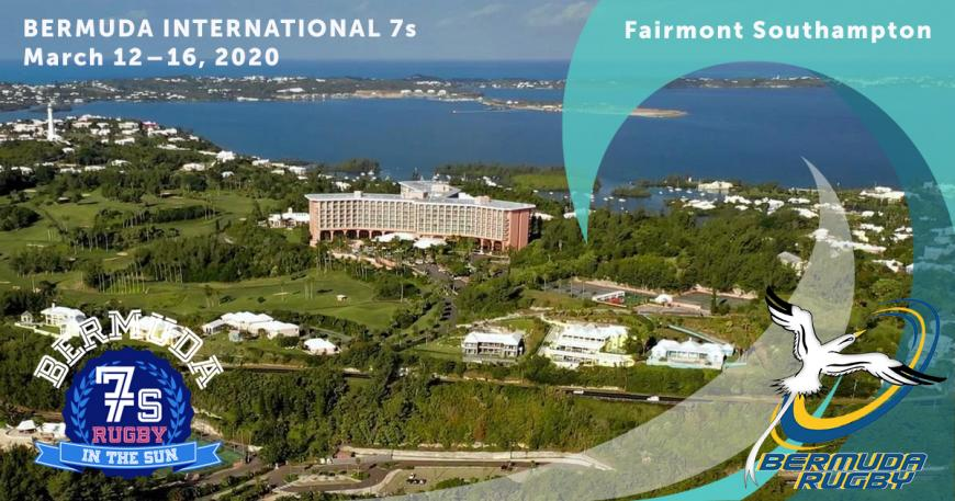Fairmont Southampton - 2021 Bermuda International 7s