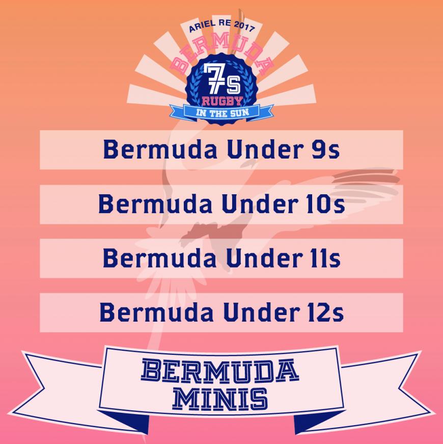 Bermuda Minis